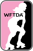 wftda logo