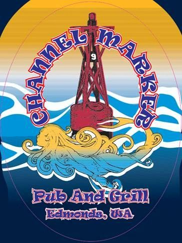 Channel Marker Pub and Grill